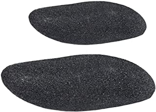 Easy way Foot Urethane coated with stone powder for tools Hard Skin Callus Remover for Feet Callus Remover and Scrubber (Pack of 2)