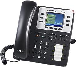 "$67 » Grandstream Enterprise IP Telephone GXP2130 (2.8"" LCD, POE, Power Supply Included)"