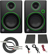 cr3 creative reference multimedia monitors