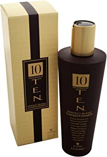 Alterna The Science of Ten Perfect Blend Conditioner for Unisex - 8.5 oz., 317.51 Grams
