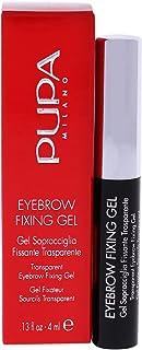 Pupa - Eyebrow Fixing Gel (100 Clear)