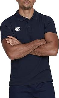 canterbury Classic Waimak Short Sleeve Polo T-Shirt - AW15