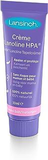 Lansinoh - Crème Lanoline HPA - 10 ml - Soin des Mamelons