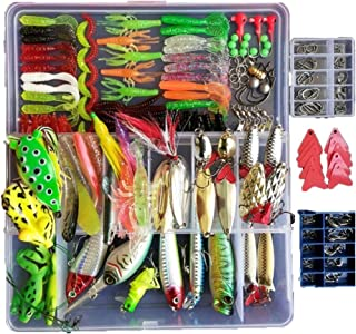 Best fish with lure on head Reviews