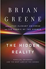 The Hidden Reality: Parallel Universes and the Deep Laws of the Cosmos Kindle Edition