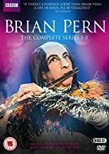 Brian Pern: The Life of Rock/A Life In Rock/45 Years of Prog Rock BBC