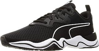 PUMA Zone XT Men s Puma Black-Puma White Spor Ayakkabılar Erkek