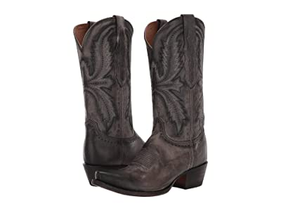 Lucchese Marcella (Anthracite) Women