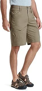 Men's Urban Tactical Lightweight Utiliy EDC Cargo Classic Uniform Shorts
