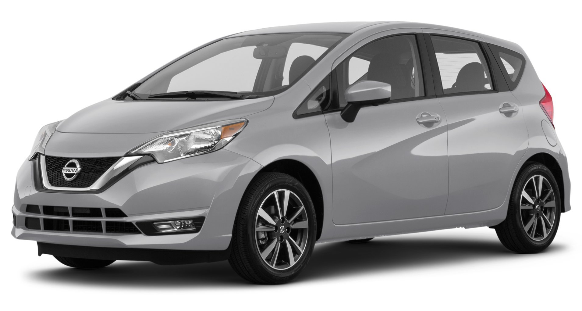 ... 2017 Nissan Versa Note SL, CVT ...