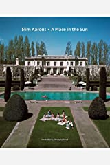 Slim Aarons: A Place in the Sun Hardcover