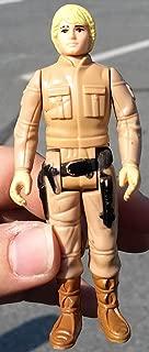 Luke Skywalker Bespin Vintage Star Wars 1980 LOOSE Kenner Action Figure