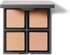 e.l.f. Bronzer Palette, 83319 Bronzed Beauty, 0.43 ounce