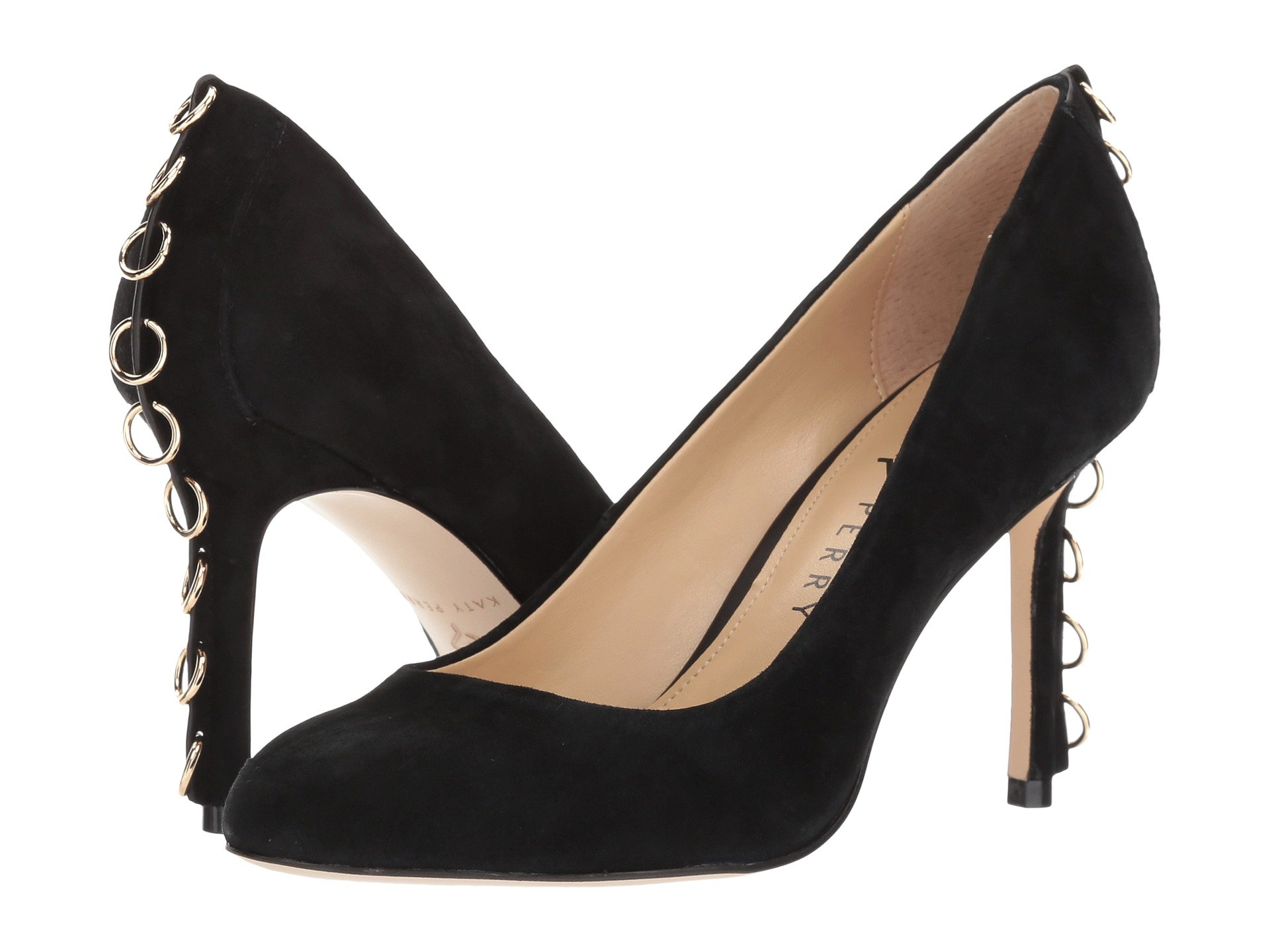 The Chrissie, Black
