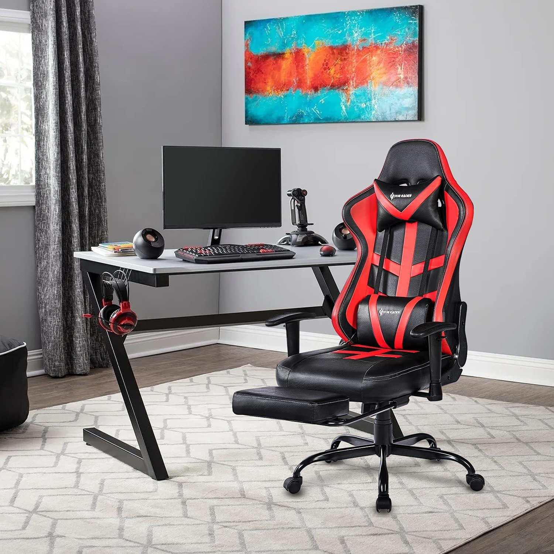 Comermax High order Gaming Chair Superlatite Gamer PC Ergonomic Gami