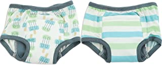 Silkberry Baby Bamboo Training Pants 2 Pack
