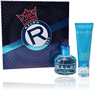 Ralph Lauren Set de Regalo - 3 Piezas
