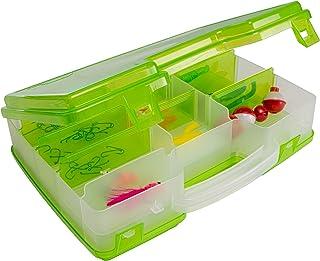 Plano Lets Fish Satchel Tackle Box