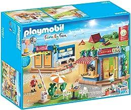 Playmobil Large Campground Adventure Set (70087)