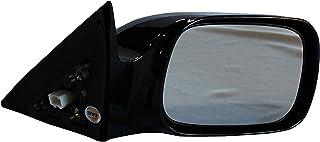 مرآة باب كهربائية Dorman 955-676 جانب الراكب لطرازات تويوتا المحددة، باللون الأسود
