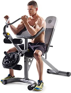 Golds Gym.. Workout Weight Bench