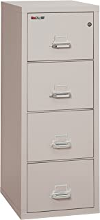 water resistant file cabinet