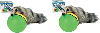 Weazel Ball - The Weasel Rolls with Ball BdxTUN, 2Pack
