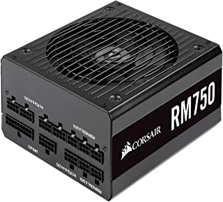 Corsair Rm Serie, Rm750 80 Plus Gold Volledig Modulaire Atx Voeding