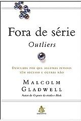 Fora de série - Outliers eBook Kindle