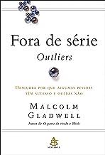 Fora de série - Outliers (Portuguese Edition)