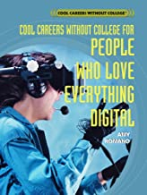 Cool Careers Without College for People Who Love Everything Digital