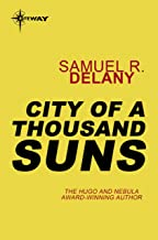 City of a Thousand Suns (Fall of the Towers Book 3)