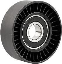 mercedes belt tensioner pulley