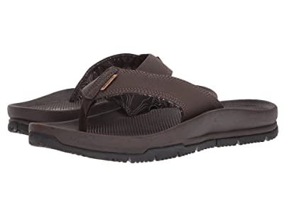 Freewaters Magic Carpet (Brown) Men