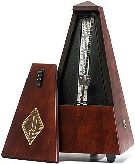 Wittner Metronome (801M mahogany matte finish)