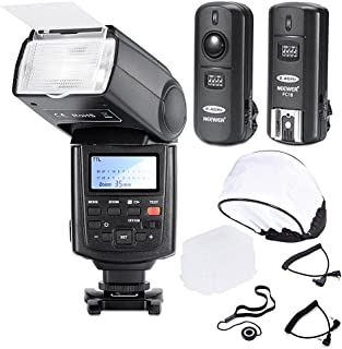 Neewer NW680/TT680 Flash Speedlite NW680 Single Set 10081748