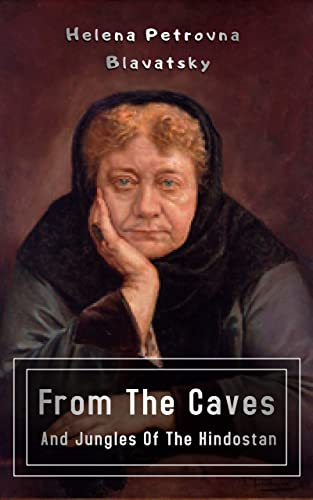 Books By Helena Petrovna Blavatsky_le Glossaire ...