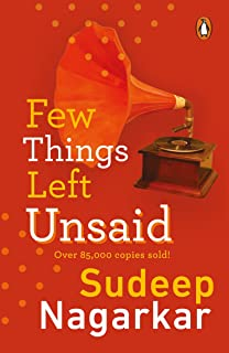Few Things Left Unsaid: Was Your Promise of Love Fulfilled?