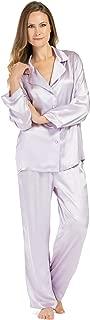 Best real silk pajama set Reviews