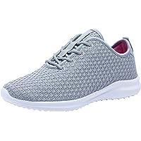 Yilan Fashion Breathable Women's Sport Shoes