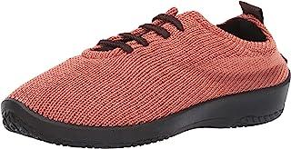 Arcopedico Womens LS 1151 Fabric Shoes