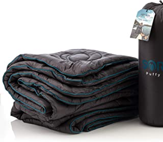 sleeping quilt backpacking