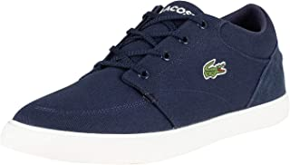 Lacoste Men's Bayliss 219 1 CMA Trainers, Blue