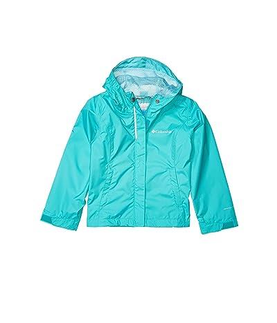 Columbia Kids Arcadiatm Jacket (Little Kids/Big Kids) (Bright Aqua) Girl