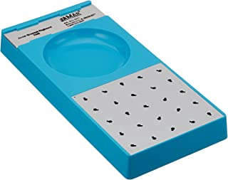 Jamar Grooved Pegboard, Plastic Pegboard Set to Improve Visual Motor Coordination & Finger Dexterity, Dexterity Test for Rehabilitation, Occupational Therapy, Physical Therapy