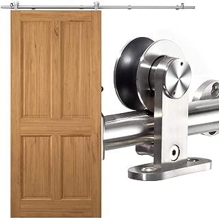 Best sliding wooden door Reviews