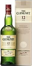 ザ・グレンリベット12年 シングルモルトスコッチウイスキー 箱入り スコットランド 700ml