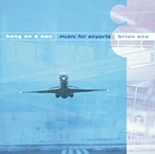 Music For Airports