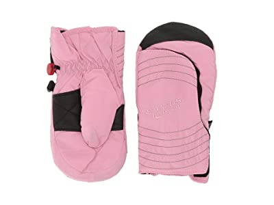 Seirus Hot Pocket Mitt (Pink) Snowboard Gloves