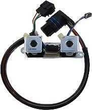 47re torque converter lockup solenoid
